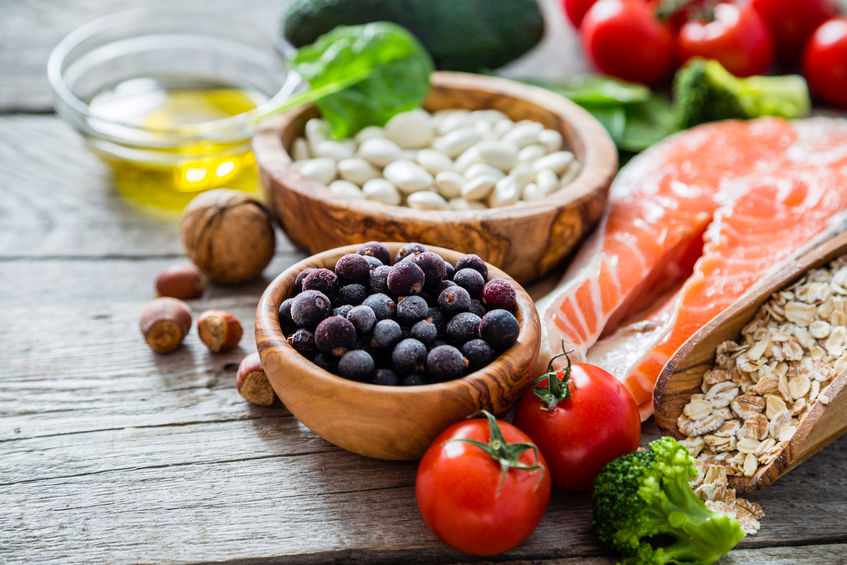 Monosaturated Fats are Good for You